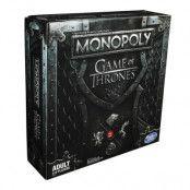 Spel  Monopol Game Of Thrones