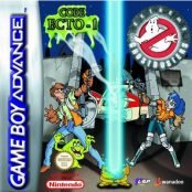 Extreme Ghostbusters Code Ecto 1