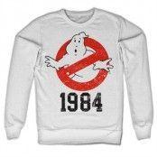 Ghostbusters 1984 Sweatshirt, Sweatshirt