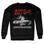Ghostbusters - Ecto-1 Sweatshirt, Sweatshirt