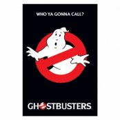 Ghostbusters, Maxi Poster - Logo