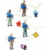 Ghostbusters: The Real Ghostbusters - Kenner Classics Wave 1