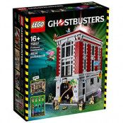 LEGO Exclusive Ghostbuster Firehouse Headquarters