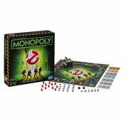 Monopol - Ghostbusters