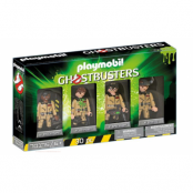 Playmobil Ghostbusters Set Ghostbusters TM