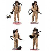 Stranger Things - Ghostbusters 4-Pack