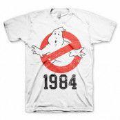 T-shirt, Ghostbusters 1984 XL
