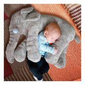 Elefant Gosedjur