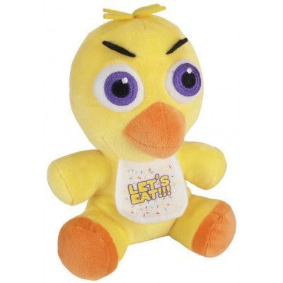 Five Nights at Freddy's - Chica Plush - 15 cm