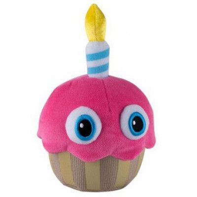 Five Nights at Freddy's - Cupcake Plush - 15 cm
