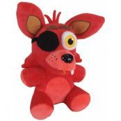 Five Nights at Freddy's - Foxy Plush - 15 cm