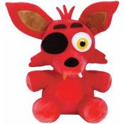 Five Nights at Freddy's - Foxy Plush - 40 cm
