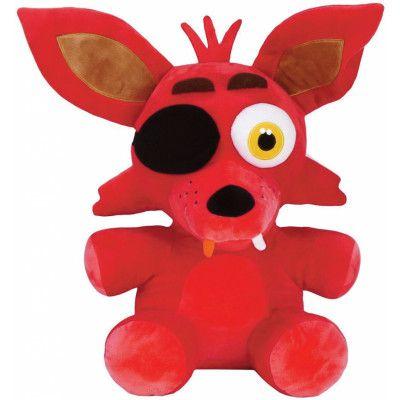 Five Nights at Freddy's - Foxy Plush - 40 cm