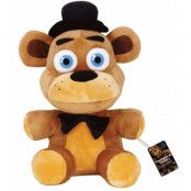 Five Nights at Freddy's - Freddy Plush - 40 cm