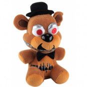 Five Nights at Freddy's - Nightmare Freddy Plush - 15 cm
