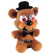 Five Nights at Freddy's - Nightmare Freddy Plush - 15 cm