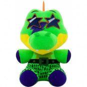 Five Nights at Freddy's Security Breach - Montgomery Gator Plus Figure - 15cm