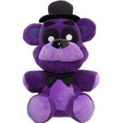 Five Nights at Freddy's - Shadow Freddy Plush - 15 cm