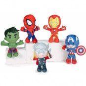 Marvel - Marvel Plush Figures - 19 cm