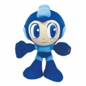Mega Man Mjukisdjur