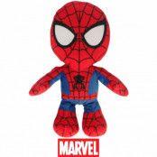 Mjukisdjur Marvel 22 cm, SPIDERMAN
