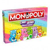 Monopol Care Bears
