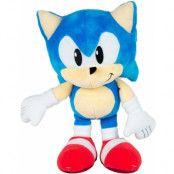 Sonic Boom - Sonic Plush - 30 cm