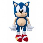 Sonic - Sonic Plush Backpack - 45 cm