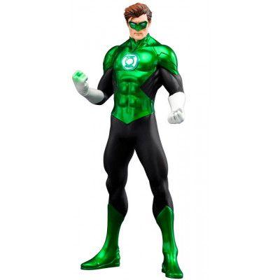 DC Comics - Green Lantern (New 52) - Artfx+