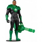 DC Multiverse - John Stewart Modern Green Lantern