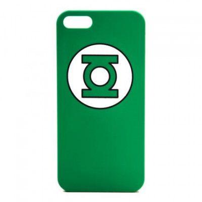 Green Lantern iPhone 5 Skal