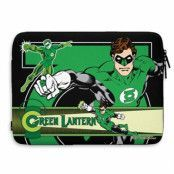 Green Lantern Laptop Sleeve, Laptop Sleeve
