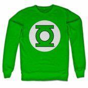 Green Lantern Logo Sweatshirt, Sweatshirt