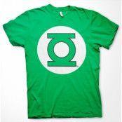 Green Lantern Logo T-Shirt, T-Shirt