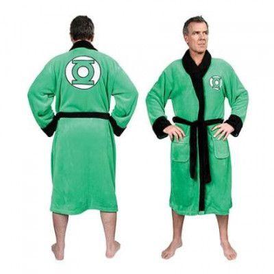 Green Lantern Morgonrock