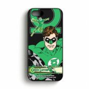 Green Lantern Phone Cover, Accessories
