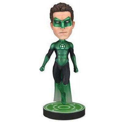 Head Knocker - Green Lantern Movie