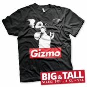 Gremlins GIZMO Big & Tall T-Shirt, Big & Tall T-Shirt