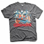 Gremlins Group T-Shirt, Basic Tee