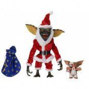 Gremlins - Santa Stripe and Gizmo - 2-Pack