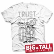 Gremlins - Trust No One Big & Tall T-Shirt, Big & Tall T-Shirt