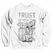 Gremlins - Trust No One Sweatshirt, Sweatshirt
