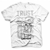Gremlins - Trust No One T-Shirt, Basic Tee