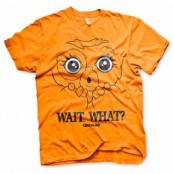 Gremlins - Wait. What? T-Shirt, Basic Tee