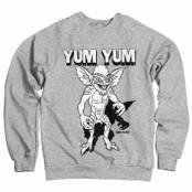 Gremlins Yum Yum Sweatshirt, Sweatshirt