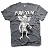Gremlins Yum Yum T-Shirt, Basic Tee