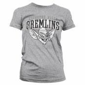 Team Kingston Falls Gremlins of 1984 Girly Tee, Girly Tee