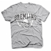 Team Kingston Falls Gremlins of 1984 T-Shirt, Basic Tee