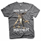 There Will Be Mayhem T-Shirt, Basic Tee