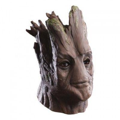 Groot Deluxe Mask